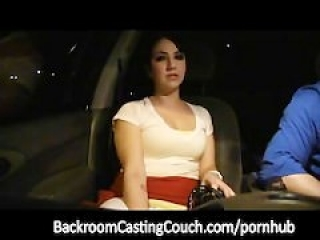 Castin anal a camarera mexicana